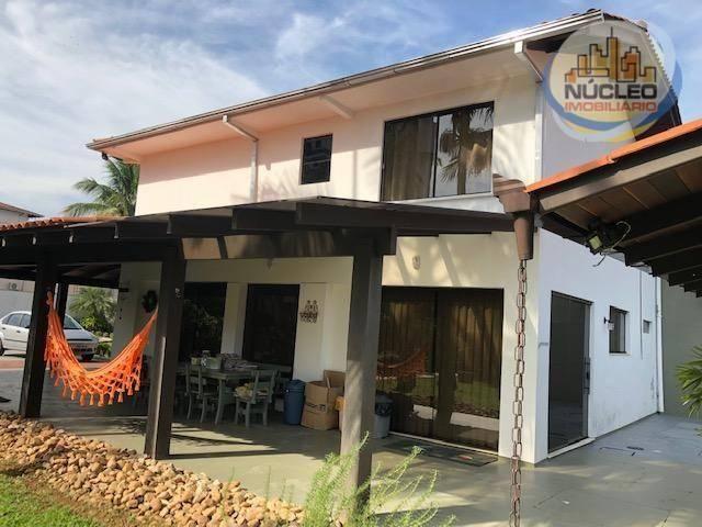 Casa para alugar, 360 m² por R$ 8.500,00/mês - América - Joinville/SC