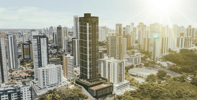 Prime View-Luxo é morar bem- Lançamento.