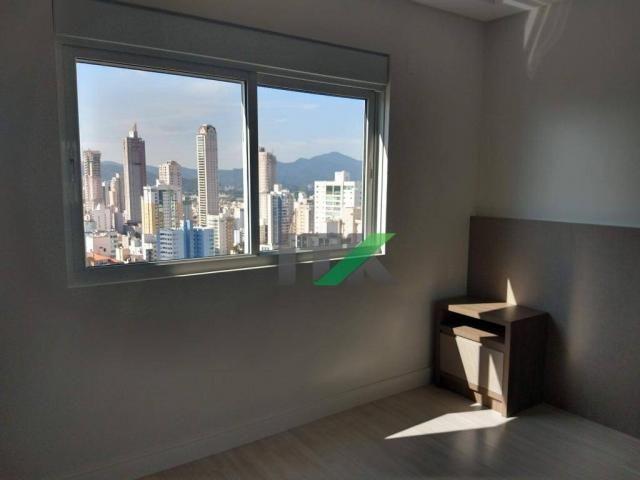 Apartamento com 3 dormitórios à venda, 142 m² por R$ 2.390.000 - Centro - Balneário Cambor - Foto 19