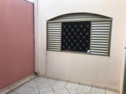 Casa à venda com 3 dormitórios em Jardim paulistano (vila xavier), Araraquara cod:CA01785 - Foto 9