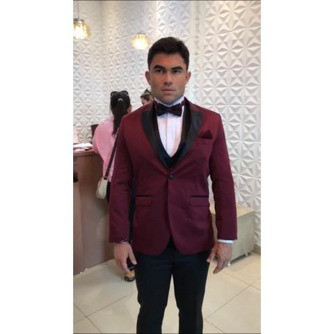 Aluguel de trajes a partir R$ 79,90