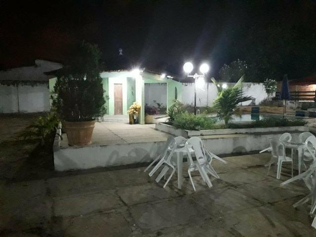 Casa com piscina para Natal, fins de semana e mensal - Foto 15