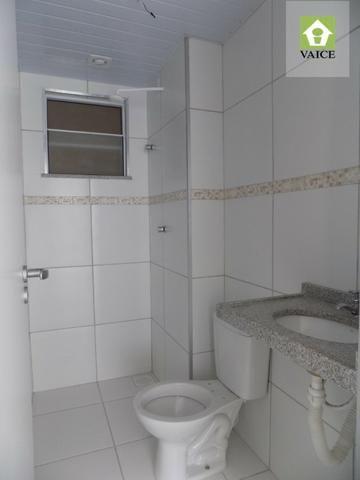 Apartamento em Messejana, 3 Quartos - Condomínio Villa Venezia - Foto 15
