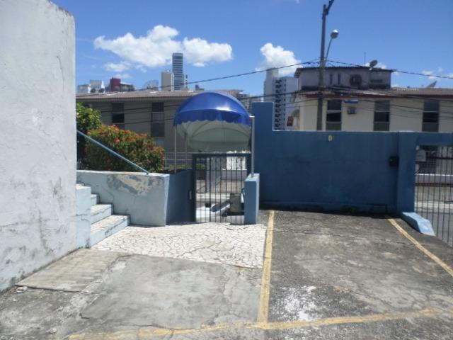 Jardim Apipema - Parque Residencial São Paulo - Apt. 3\4 c\dependências = R$1.200,00 - Foto 20