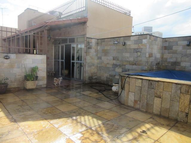 Cobertura à venda com 4 dormitórios em Padre eustáquio, Belo horizonte cod:3707 - Foto 15