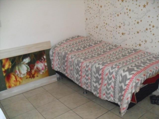 Casa à venda com 2 dormitórios em Caiçara, Belo horizonte cod:4865 - Foto 3