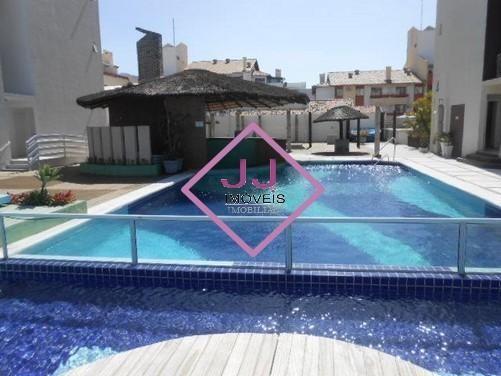 Apartamento à venda com 1 dormitórios em Ingleses do rio vermelho, Florianopolis cod:11074 - Foto 19