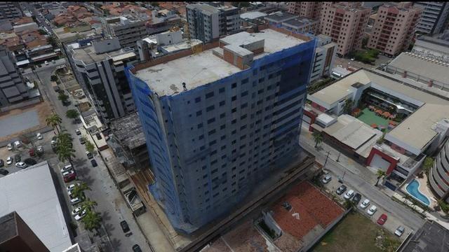 Apartamento em Jatiuca 2 quartos, perto da praia - Foto 5