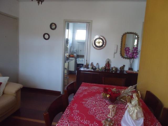 Ótima localização, apartamento 02 quartos com armários! - Foto 4