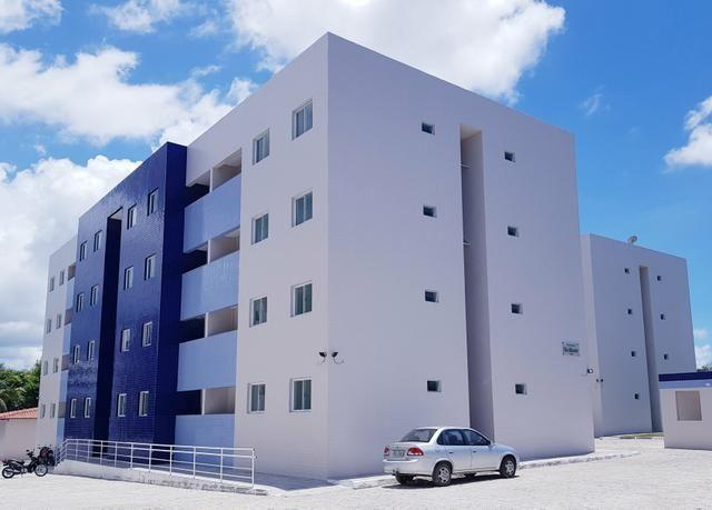 Apartamento no Costa e Silva, 2 quartos, área de lazer completa - Foto 2