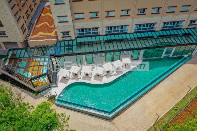 Loft à venda com 1 dormitórios em Portico, Gramado cod:159814 - Foto 3