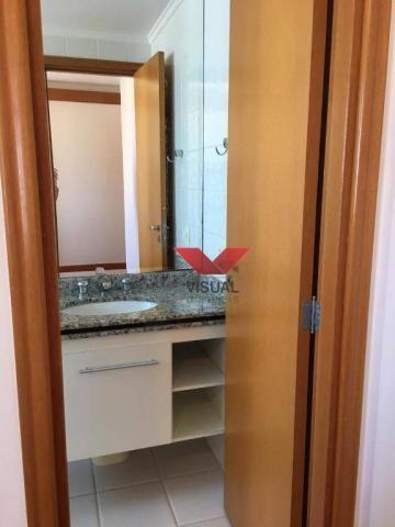 Apartamento para alugar com 3 dormitórios em Ipiranga, São paulo cod:AP0332 - Foto 17