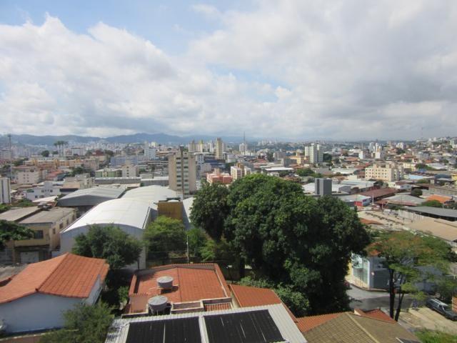 Apartamento à venda com 3 dormitórios em Caiçara, Belo horizonte cod:4520 - Foto 19