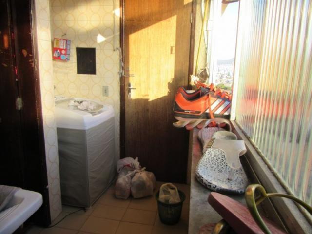 Apartamento à venda com 3 dormitórios em Caiçara, Belo horizonte cod:4417 - Foto 6
