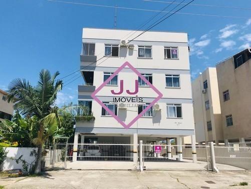 Apartamento à venda com 3 dormitórios em Ingleses do rio vermelho, Florianopolis cod:7645 - Foto 2