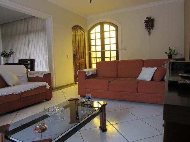 Casa à venda com 3 dormitórios em Caiçara, Belo horizonte cod:4425 - Foto 3