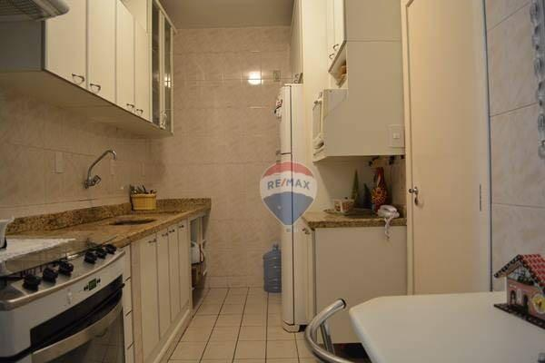 Apartamento residencial à venda, Miguel Sutil, Cuiabá. - Foto 4