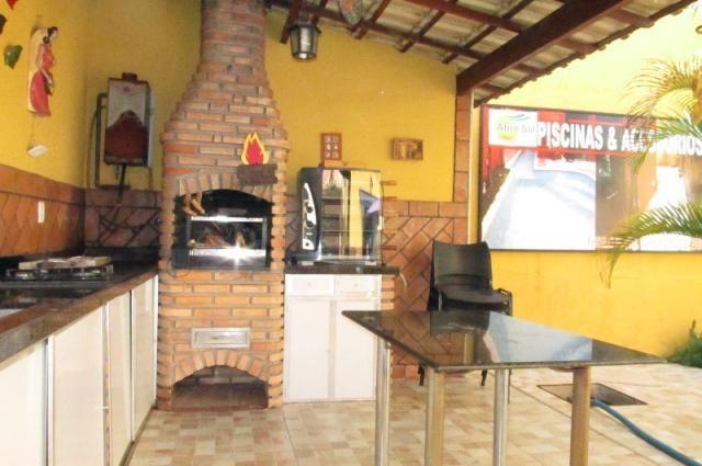 Casa à venda com 5 dormitórios em Bonfim, Belo horizonte cod:4009 - Foto 2