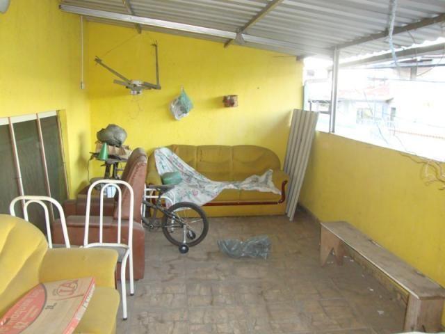 Rm imóveis vende casa 03 quartos no carlos prates. - Foto 2