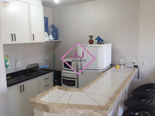 Apartamento à venda com 1 dormitórios em Ingleses do rio vermelho, Florianopolis cod:11074 - Foto 7