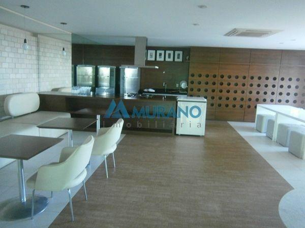 Murano Imobiliária vende apartamento de 3 quartos na Praia da Costa, Vila Velha - ES - Foto 19