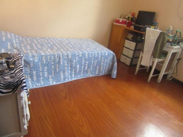 Apartamento à venda com 3 dormitórios em Caiçara, Belo horizonte cod:5142 - Foto 9