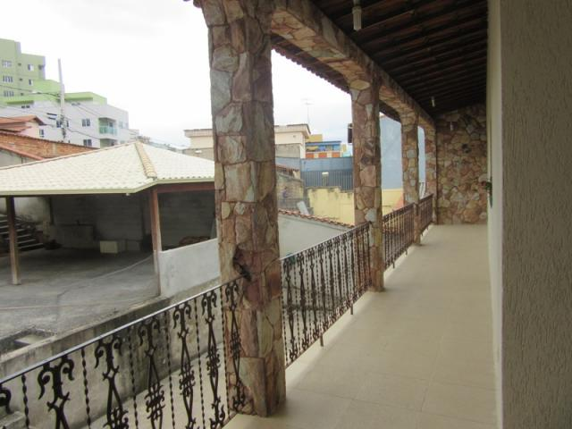 Casa à venda com 5 dormitórios em Caiçara, Belo horizonte cod:4486 - Foto 7