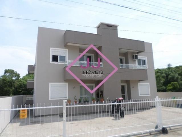 Apartamento à venda com 2 dormitórios em Ingleses do rio vermelho, Florianopolis cod:3818