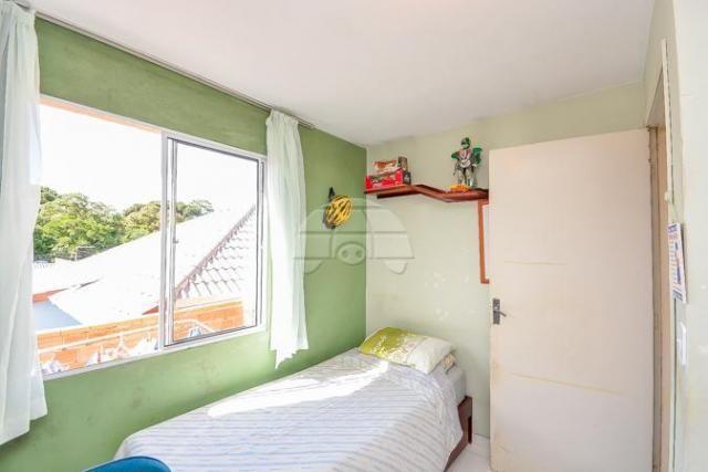 Apartamento à venda com 2 dormitórios em Cidade industrial, Curitiba cod:143898 - Foto 7