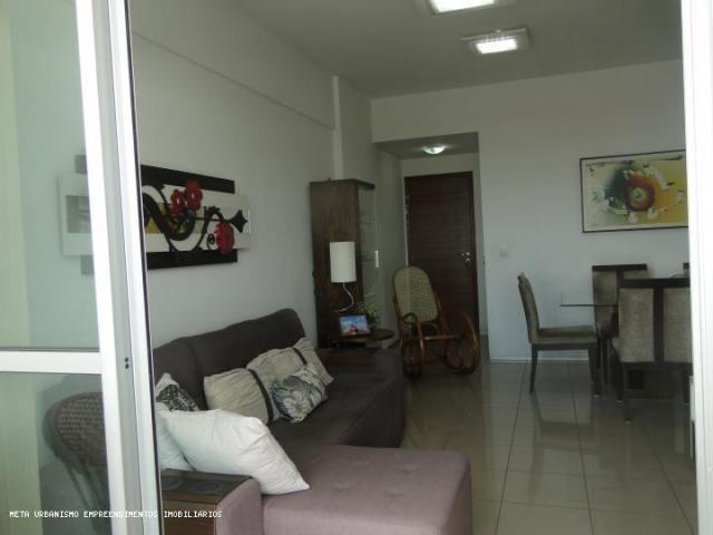 Apartamento Residencial SANTIAGO, Triângulo, Juazeiro do Norte. - Foto 12