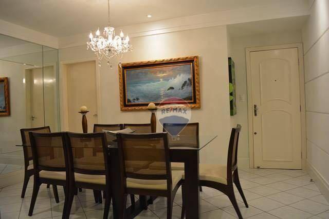 Apartamento residencial à venda, Miguel Sutil, Cuiabá. - Foto 12