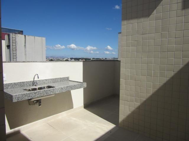 Cobertura à venda com 3 dormitórios em Caiçara, Belo horizonte cod:4552 - Foto 17