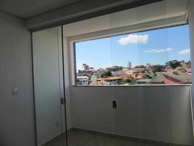 Cobertura à venda com 3 dormitórios em Caiçara, Belo horizonte cod:4552 - Foto 4