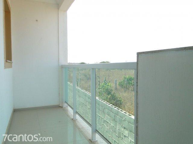Apartamento, Lagoa Seca, 2 Quartos - Foto 9