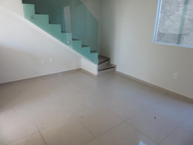 Rm imóveis vende excelentes casas geminadas no santo andré! - Foto 4