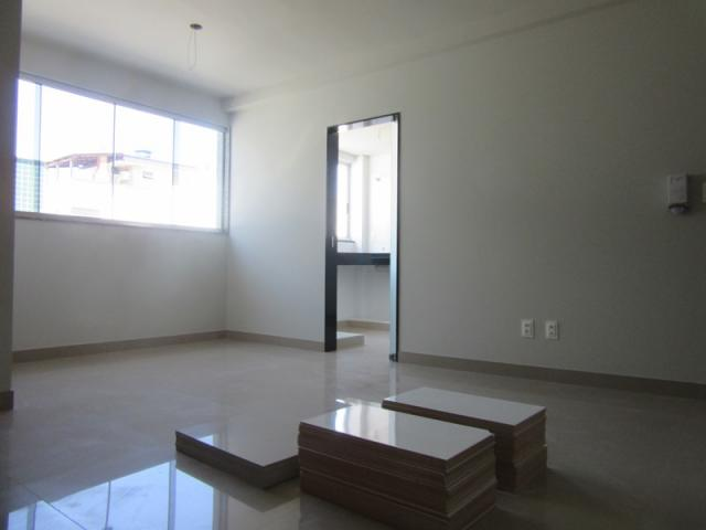 Apartamento à venda com 3 dormitórios em Caiçara, Belo horizonte cod:3850 - Foto 13