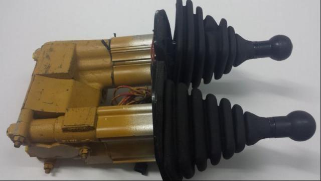 Conjunto valvúla hidráulica de controle c - código 291087a1
