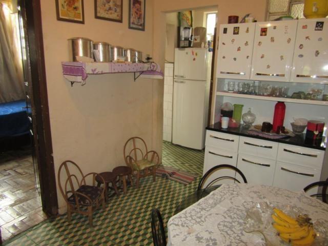 Rm imóveis vende excelente casa/lote em ótima localização do caiçara - Foto 8