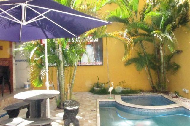 Casa à venda com 5 dormitórios em Bonfim, Belo horizonte cod:4009