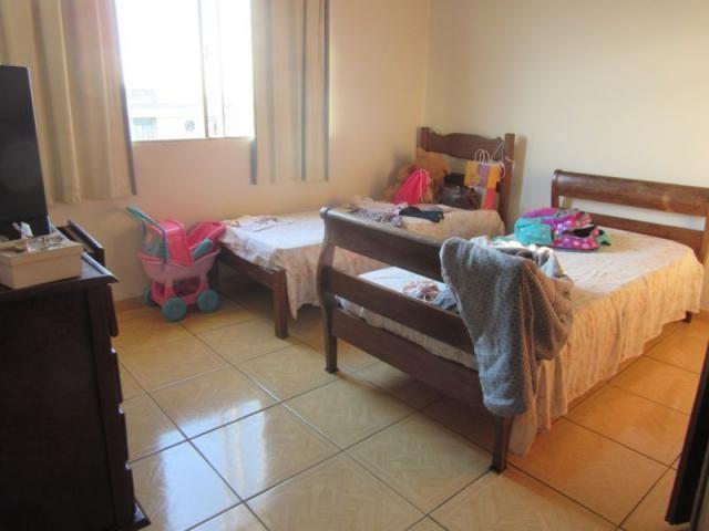 Apartamento à venda com 3 dormitórios em Caiçara, Belo horizonte cod:4417 - Foto 9