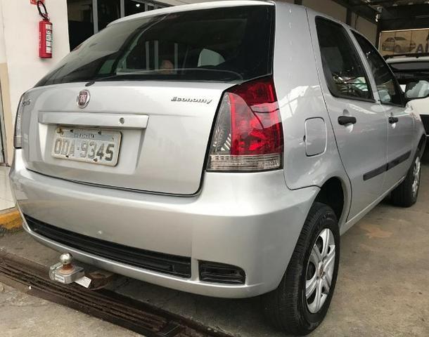 Fiat Palio 1.0 2011 2012 completo - Foto 4