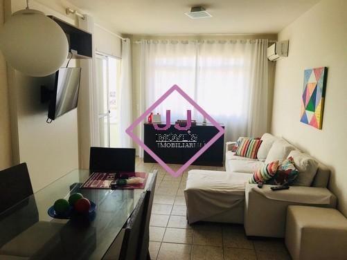 Apartamento à venda com 3 dormitórios em Ingleses do rio vermelho, Florianopolis cod:7645 - Foto 3