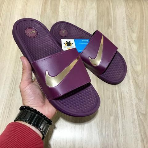 Sandálias Nike - Foto 5