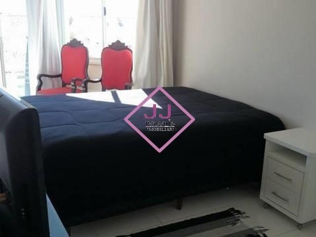 Apartamento à venda com 1 dormitórios em Ingleses do rio vermelho, Florianopolis cod:11074 - Foto 14
