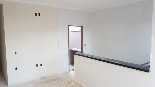 Casa à venda com 2 dormitórios em Cidade aracy, São carlos cod:417 - Foto 7