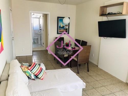 Apartamento à venda com 3 dormitórios em Ingleses do rio vermelho, Florianopolis cod:7645 - Foto 6