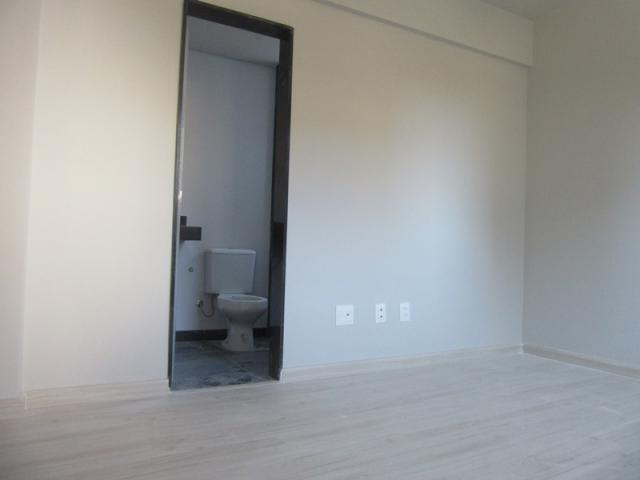 Apartamento à venda com 3 dormitórios em Caiçara, Belo horizonte cod:3850 - Foto 2