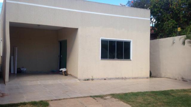 Oportunidade: Casa de 3 qts, suíte toda moderna no Setor de Mansões de Sobradinho