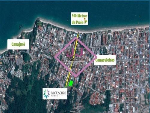 Apartamento à venda com 2 dormitórios em Canasvieiras, Florianopolis cod:3902 - Foto 6