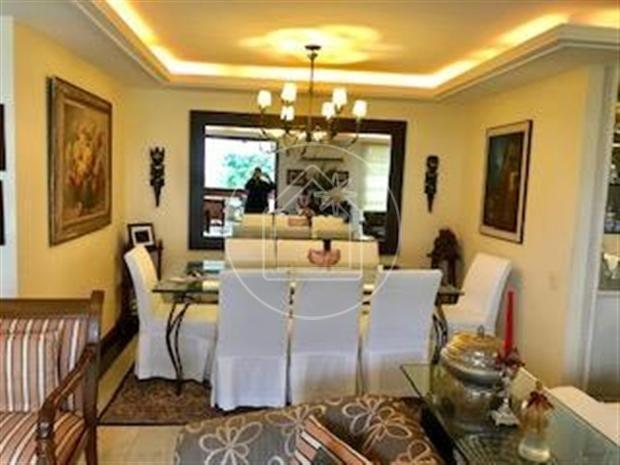 Apartamento à venda com 2 dormitórios em Lagoa, Rio de janeiro cod:847379 - Foto 12